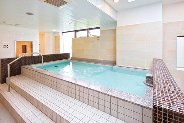 お風呂の写真